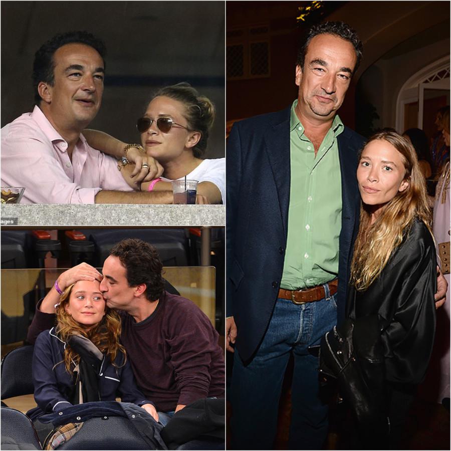 Расставания в Голливуде mary-kate olsen,timothy chalamet,lily-rose depp,развод,megan fox,brian austin green