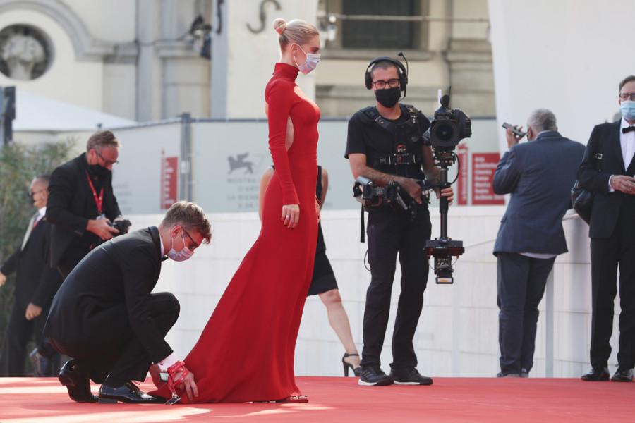 2020 Venice Film Festival