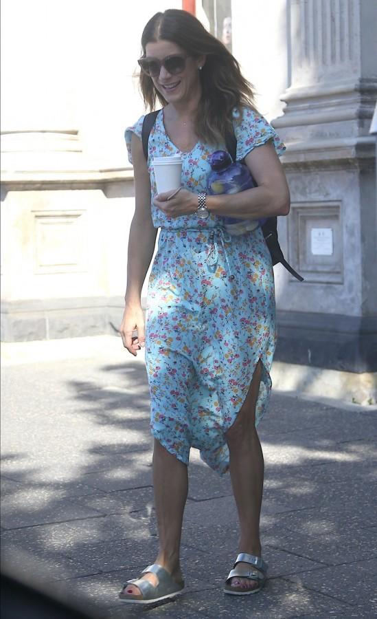 Кейт Уолш в Австралии kate walsh