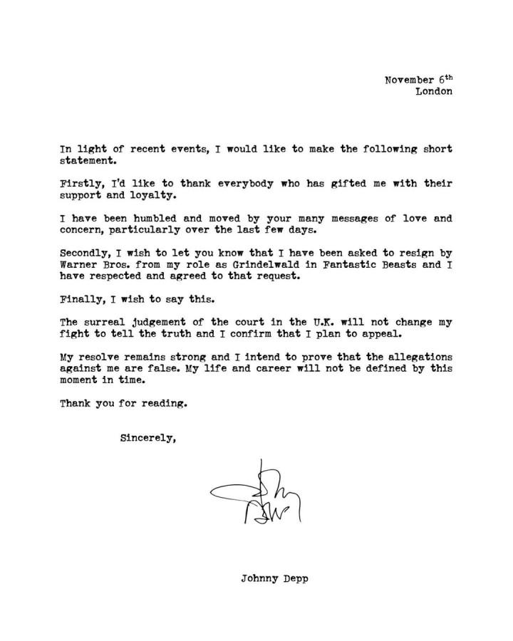 Джонни Депп начал терять роли в кино johnny depp,скандал