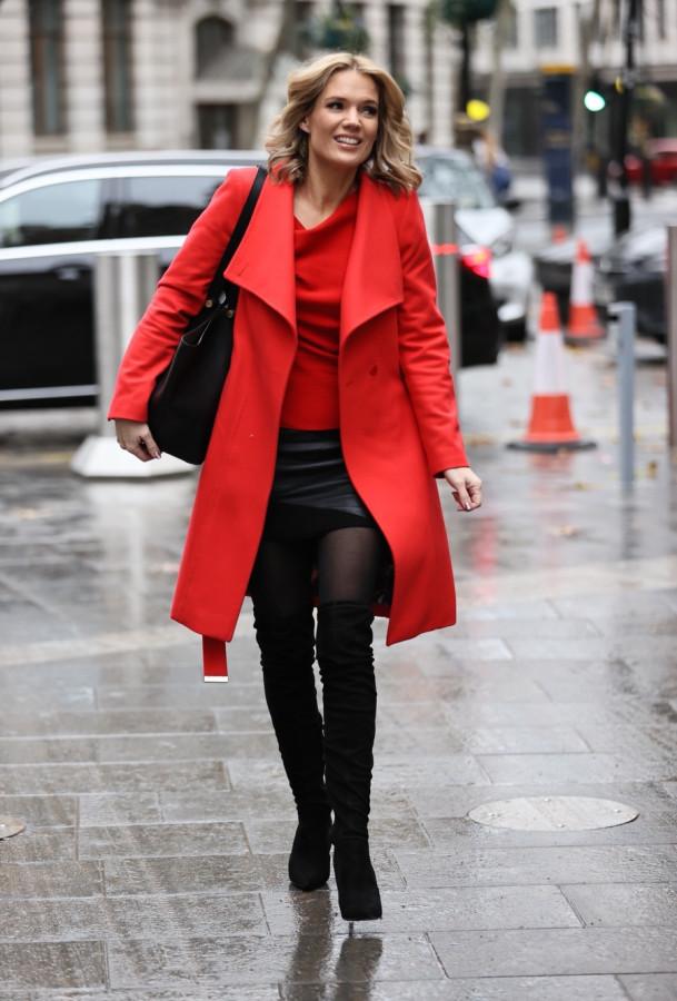 Шарлотта Хоукинс в Лондоне фото,селебрити