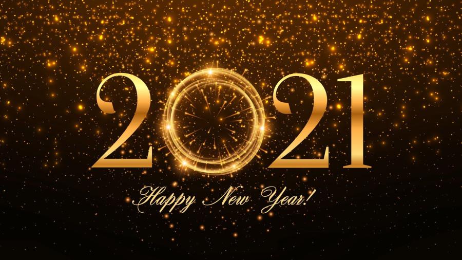 Новогоднее поздравление от STARS365 фото,праздники,селебрити