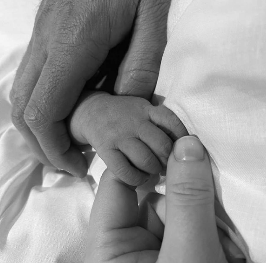 Принцесса Евгения родила сына princess eugenie,babyboom