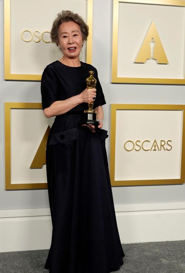 2021 Oscars