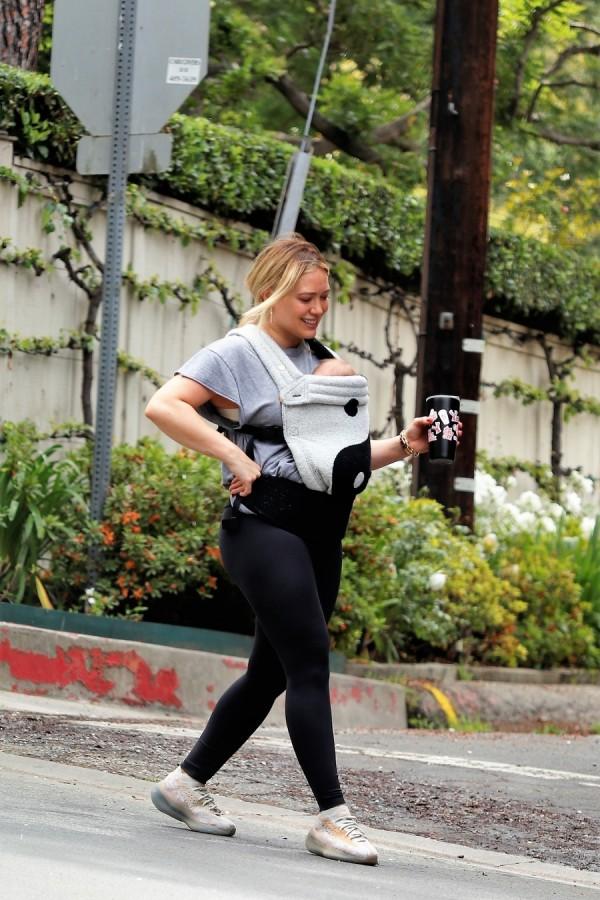 Хилари Дафф получила роль в продолжении популярного сериала
