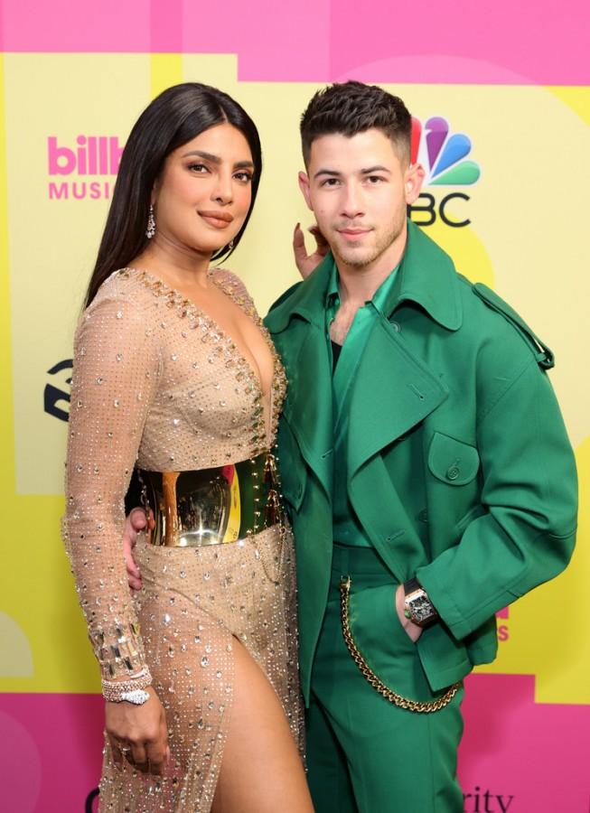 2021 Billboard Music Awards