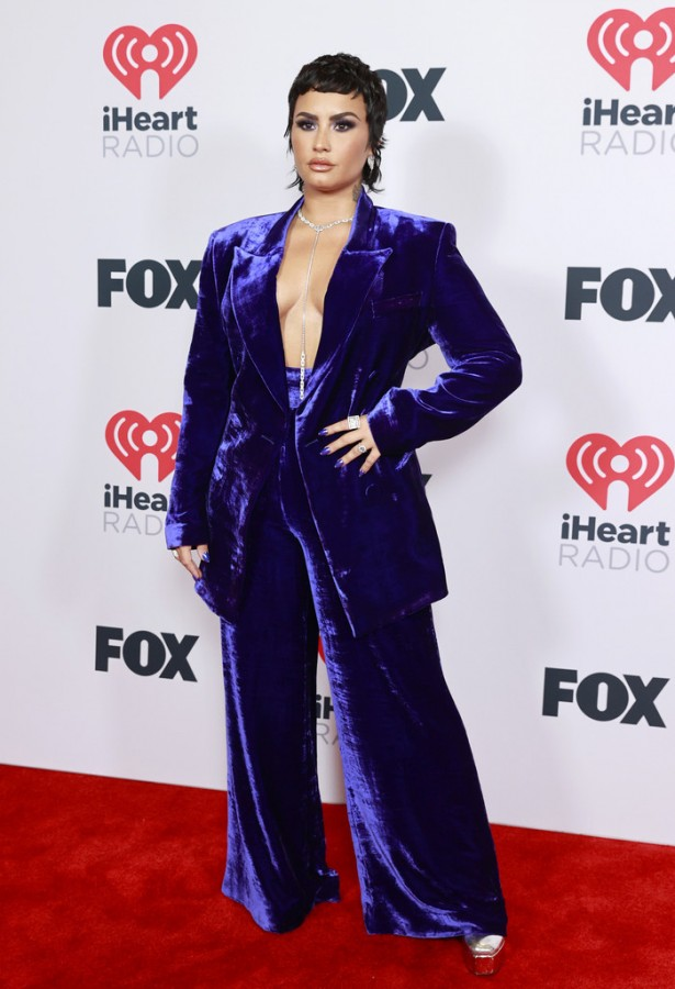 2021 iHeartRadio Music Awards