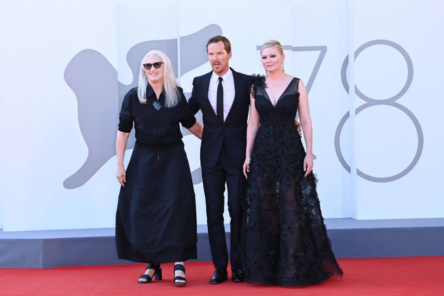 2021 Venice International Film Festival