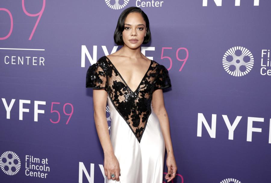 2021 New York Film Festival