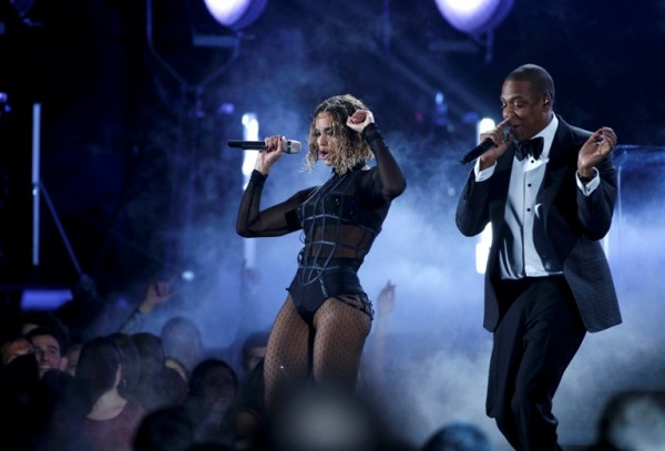 Beyoncé Knowles - Grammy Awards - 002