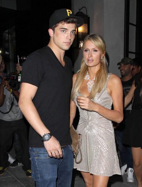 Пэрис Хилтон/Paris Hilton - Страница 4 318909_original
