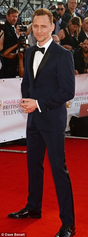 2016 BAFTA Television Award