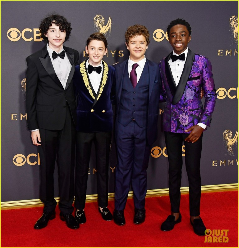 2017 Emmy Awards
