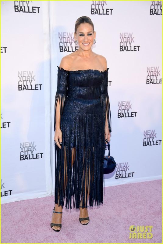 2017 New York City Ballet Fall Gala
