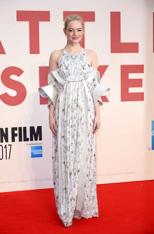 2017 BFI London Film Festival