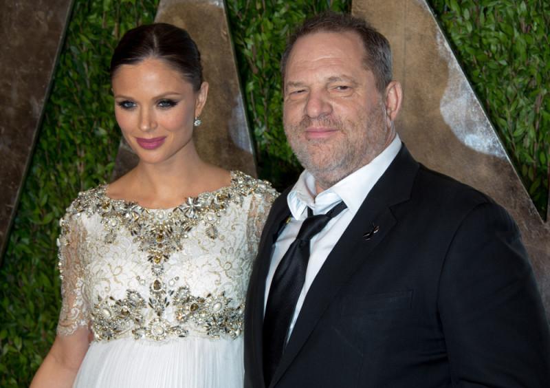 Развод в Голливуде