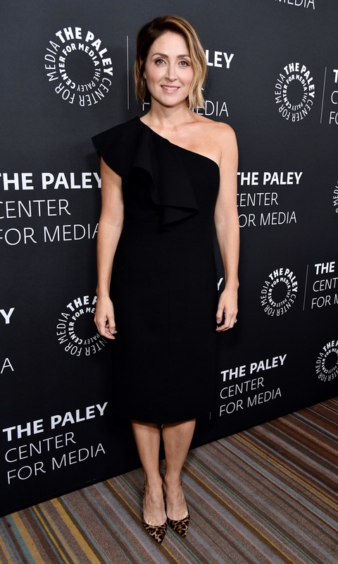 Саша Александр на Paley Honors Gala
