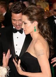 Джоли призналась, что удалила себе обе груди 6757658