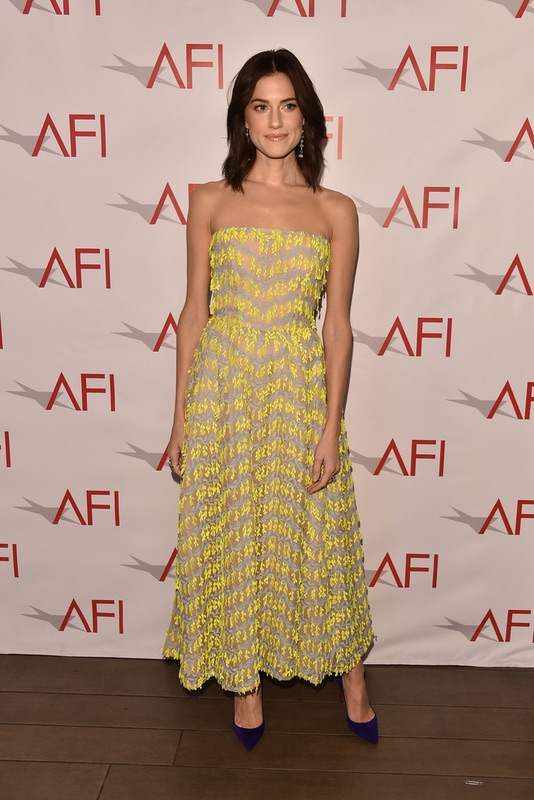 Актрисы на AFI Awards