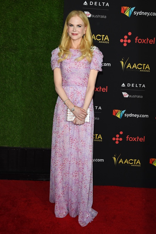 2018 AACTA International Awards