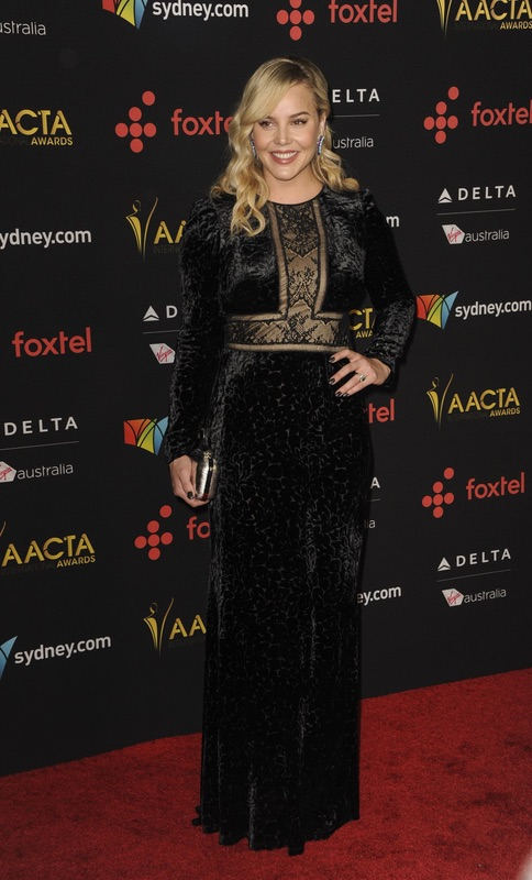 2018 AACTA International Awards Австралийские, актеры, Корниш, Николь, Кидман, Джекман, пятницу, посетили, церемонию, AACTA, International, Awards, ЛосАнджелесе