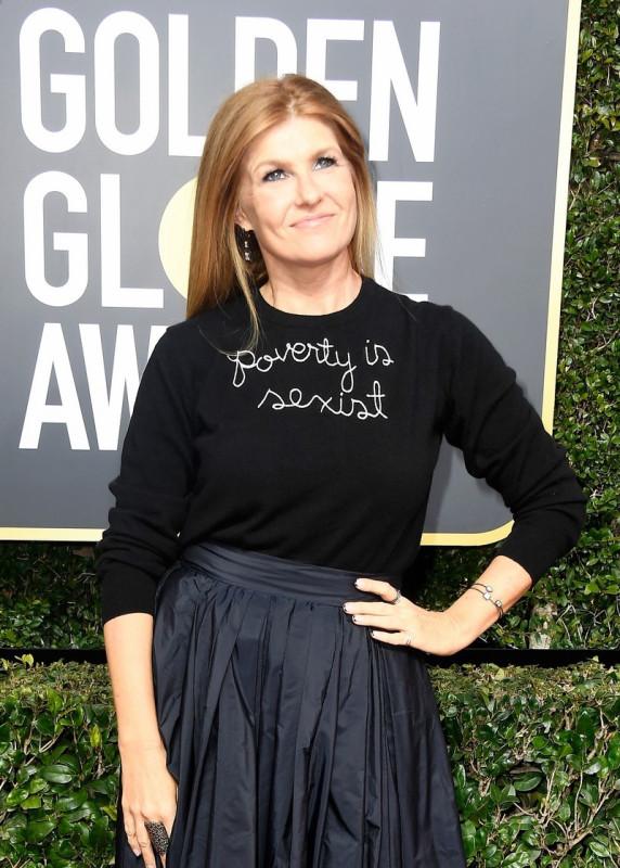 2018 Golden Globe Awards