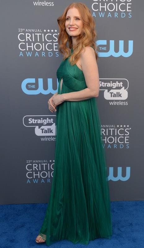 2018 Critics' Choice Awards