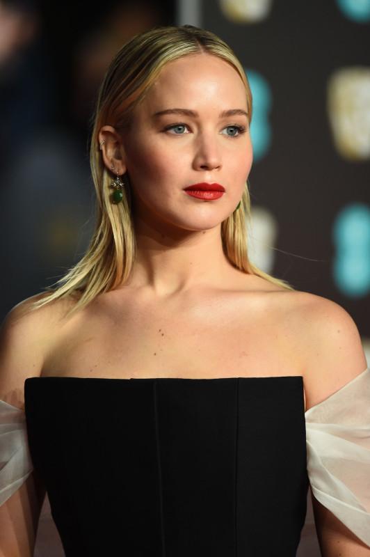 2018 BAFTA