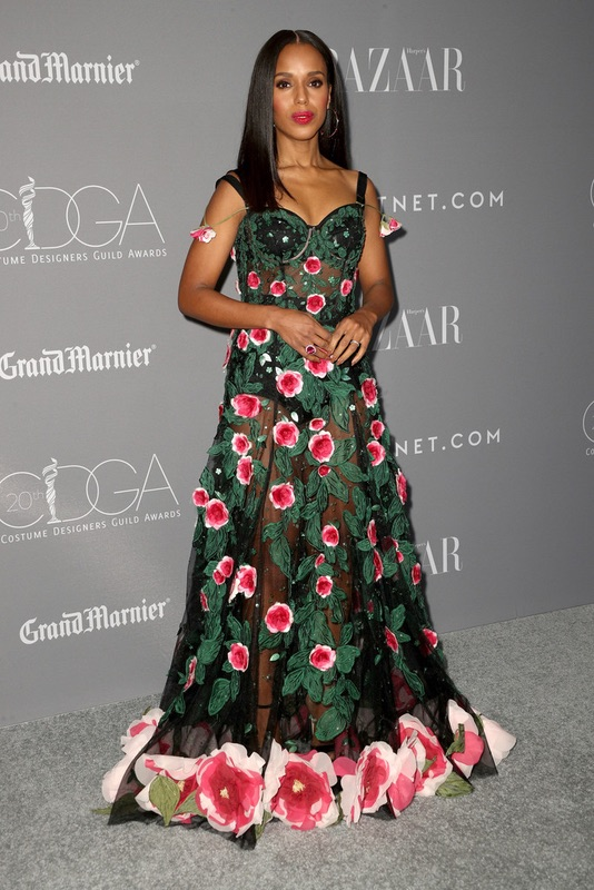 2018 Costume Designers Guild Awards