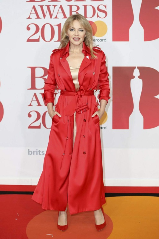 2018 Brit Awards