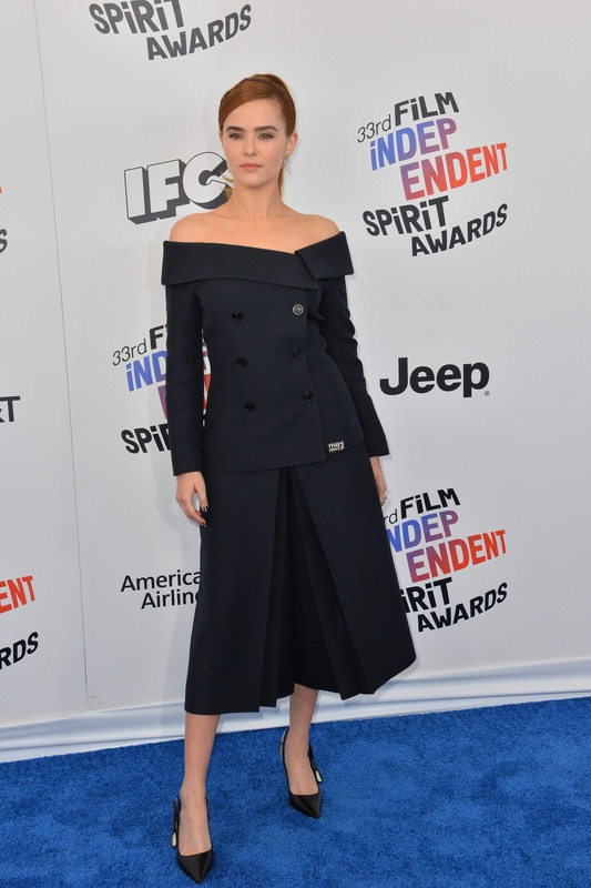 2018  Film Independent Spirit Awards