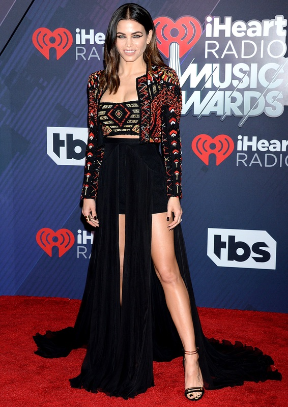 Премия iHeartRadio Music Awards. Часть 2