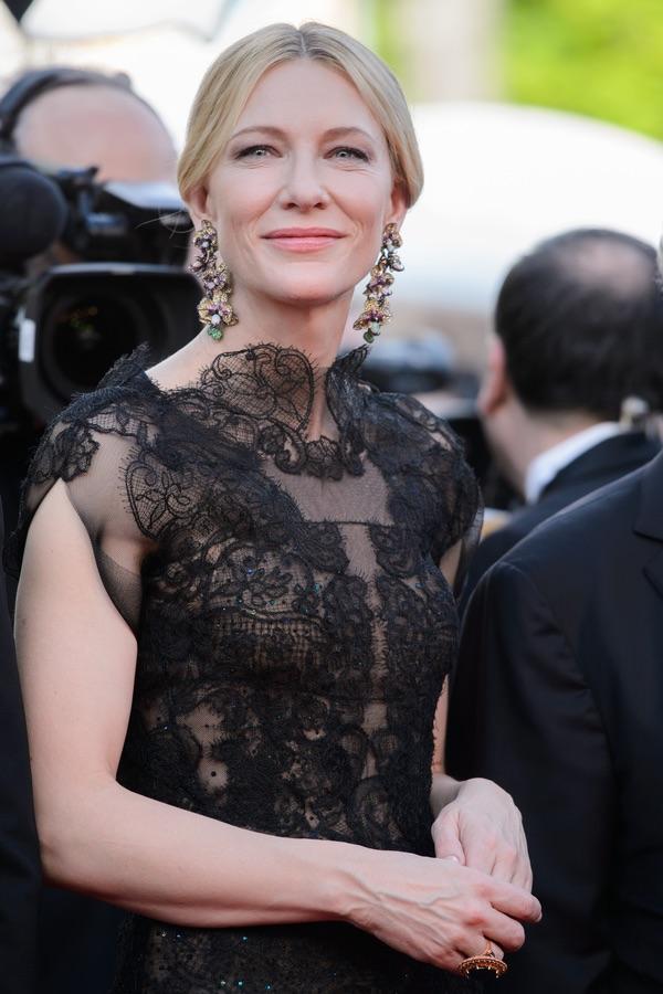 2018 Cannes Film Festival: открытие фестиваля