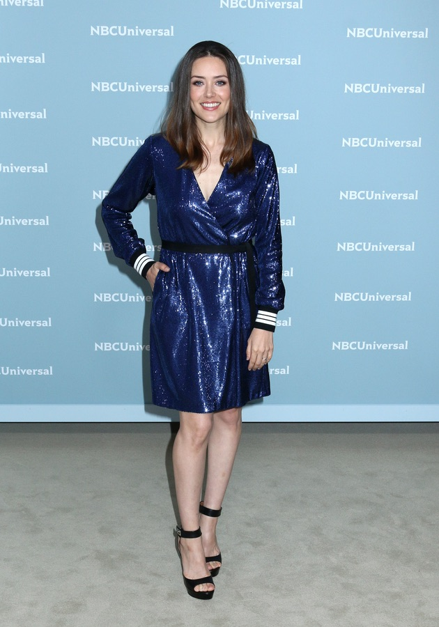 2018 NBCUniversal Upfront