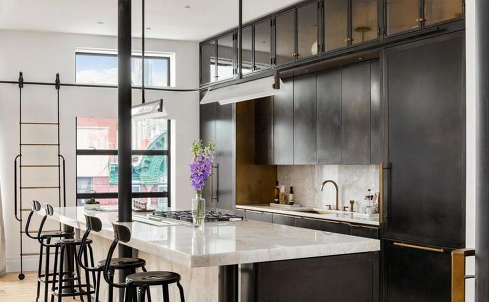 Крисси Тейген и Джон Ледженд купили квартиру в НЙ Крисси, Тейген, Ледженд, купили, пентхаус, Манхэттене, больше, запрашиваемой, ?Итак, имеем, площадь, спальни, ванных, комнаты, Остальное