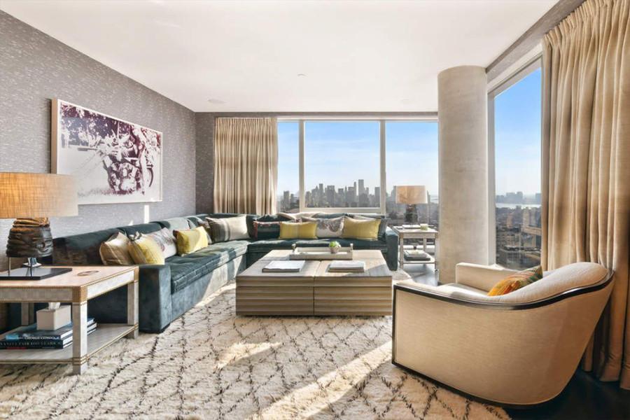 Жизель Бундхен продала квартиру в НЙ недвижимость, получили, владельцы, квартиру, Помимо, шикарного, новые, ежемесячные, общие, расходы, размере, ?Жизель, налог, почти, месяц, ?Итак, имеем, площадь, спальни, ванных