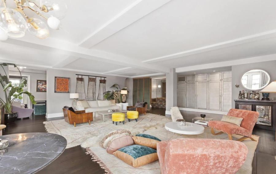 Мариса Томей продает квартиру в НЙ Мариса, Томей, продает, небольшую, квартирку, Манхэттене, вопроса, 👉Площадь, спальни, ванных, комнаты, Остальное
