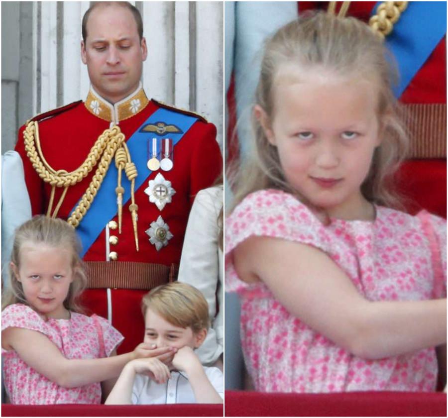 Члены королевской семьи на параде Trooping the Colour семьи, Trooping, Colour, дворца, Сегодня, площадь, улицы, возле, Букингемского, члены, королевской, сначала, наблюдают, происходящим, площади, Parade, Horseguards, подданных, потом, балкона
