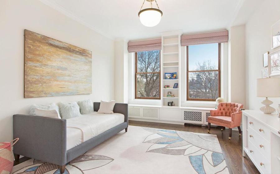 Брюс Уиллис продал квартиру в НЙ квартиру, Уиллис, 12этажного, комнаты, ванных, спален, ?Площадь, 11879, составляют, расходы, Ежемесячные, находится, этажах, продал, квартира, Двухуровневая, 16995, назад, купили, женой