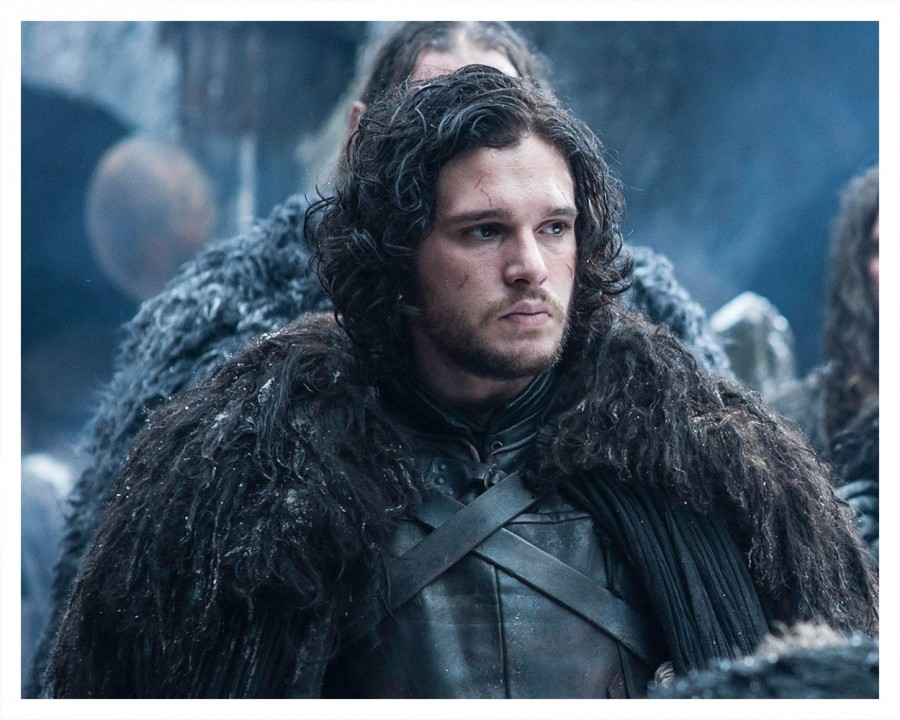 Планируются съемки приквела сериала «Игра престолов»