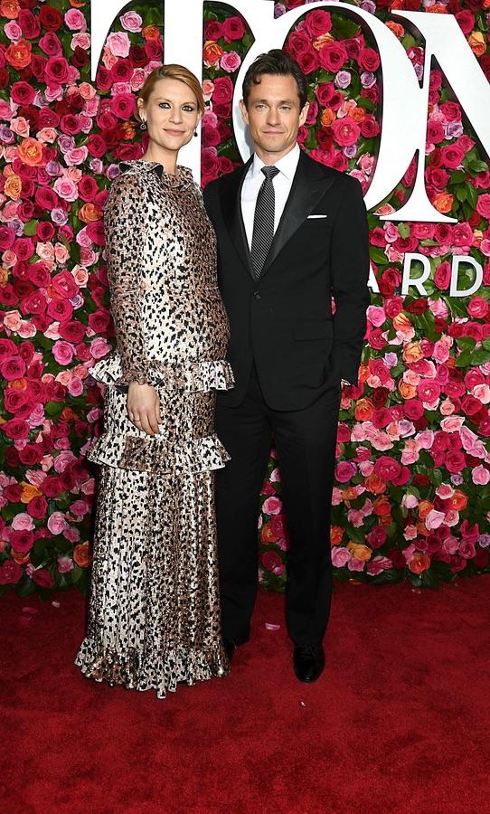 2018 Tony Awards воскресенье, американского, Дэйнс, Маслани, Татьяна, подборке, знаменитости, некоторые, посетили, Церемонию, достижения, награды, получали, театра, деятели, НьюЙорке, главные, Бродвея, событием, главным