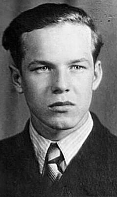 Александр Колеватов. Фото: Гугл.