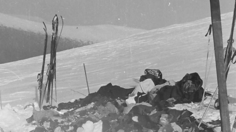 Вещи из палатки группы Дятлова. Фото: Гугл.