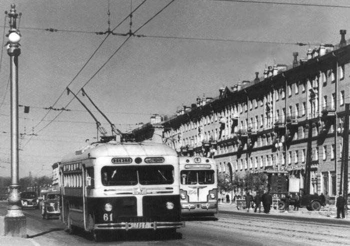 Свердловск, ХХ век, ностальжи. Фото: Гугл.