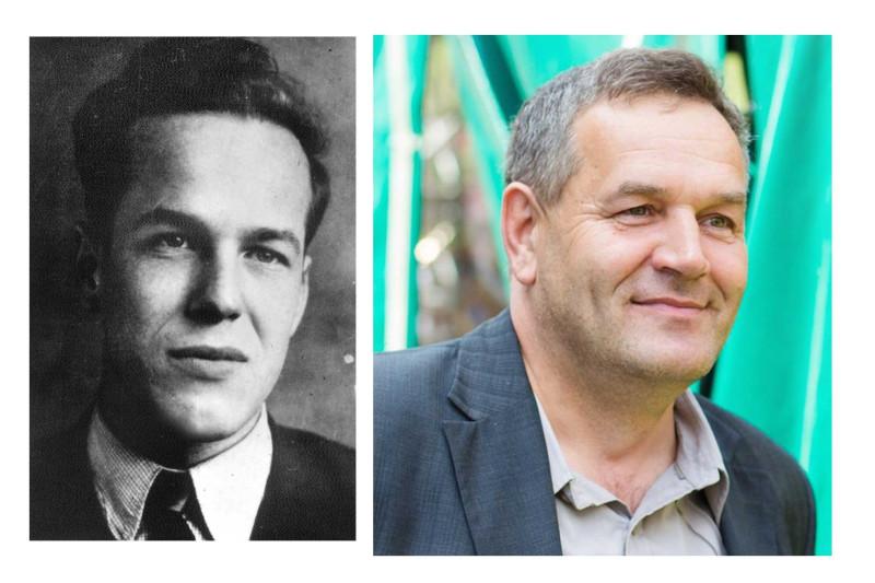 Александр Колеватов (слева) и Петр Семинский (соответственно - справа). Фото: Гугл.