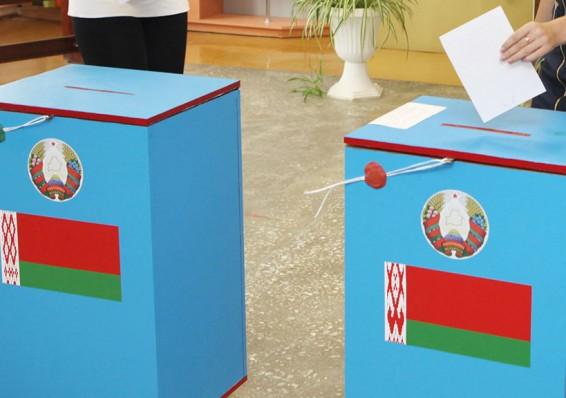 Белорусские выборы. Главное - не промахнуться. Фото: Гугл.