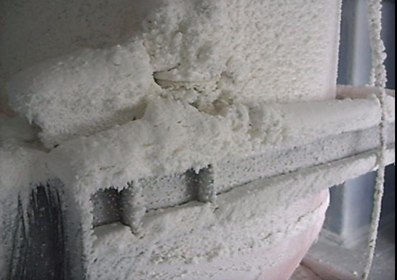 И это - сахарный комбинат на букву С. Но не Слуцкий. Попробуйте угадать, какой? Фото: Гугл.