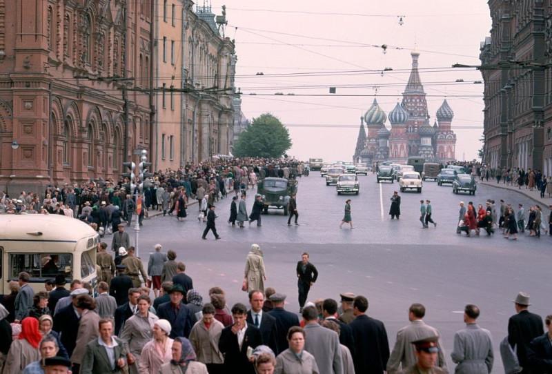 Скорей-скорей однако же в Москву. Фото: Гугл.