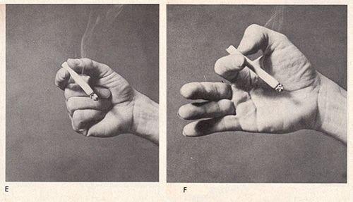 Курение убивает. Фото: Гугл.