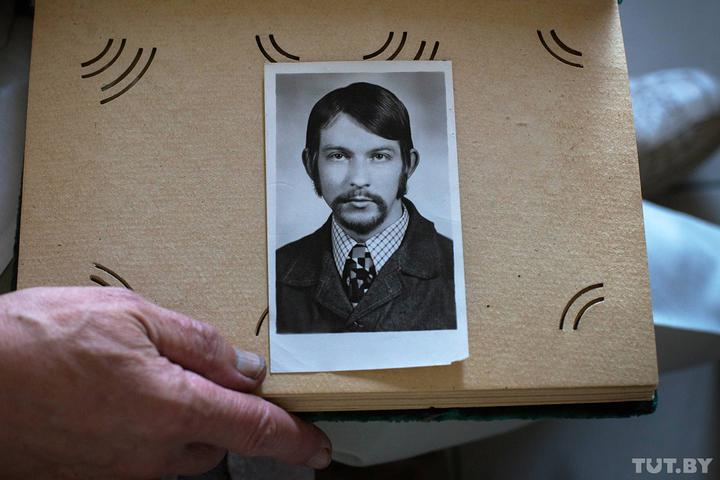 Александр Романов - годы молодые. Фото: Тут бай.